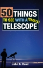 50 Things to See with a Small Telescope Cover Image