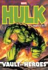 Marvel Vault of Heroes: Hulk: Biggest & Best Cover Image