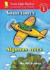 Sometimes/Algunas veces (Green Light Readers Level 1) Cover Image