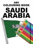 ABC Colouring Book Saudi Arabia Cover Image