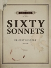 Sixty Sonnets Cover Image