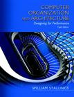 Computer Organization and Architecture: Designing for Performance Cover Image