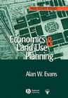 Economics and Land Use Planning (Real Estate Issues) Cover Image