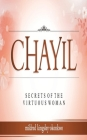 Chayil Secrets of a Virtuous Woman Cover Image