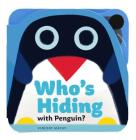 Who's Hiding with Penguin? Cover Image