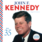 John F. Kennedy (United States Presidents) Cover Image