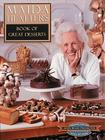 Maida Heatter's Book of Great Desserts Cover Image