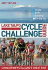 Lake Taupo Cycle Challenge Guide: Conquer New Zealand's Great Ride Cover Image