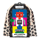Robotics Lab Mix & Match Puzzle to Go Cover Image