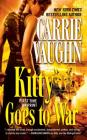 Kitty Goes to War (Kitty Norville #8) Cover Image