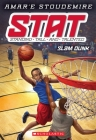 STAT #3: Slam Dunk: Standing Tall and Talented Cover Image