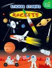Rockets (Sticker Stories) Cover Image