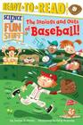 The Innings and Outs of Baseball (Science of Fun Stuff) Cover Image