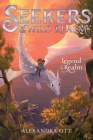 Legend of the Realm (Seekers of the Wild Realm #2) Cover Image