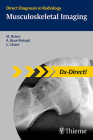 Musculoskeletal Imaging: Direct Diagnosis in Radiology Cover Image