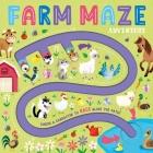 Farm Maze Adventure  Cover Image