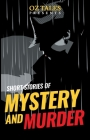 Short Stories of Mystery and Murder Cover Image