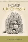 Homer: The Odyssey Cover Image