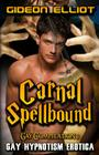 Carnal Spellbound: Gay Hypnotism Erotica Cover Image