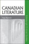 Canadian Literature (Edinburgh Critical Guides to Literature) Cover Image