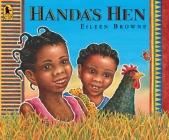 Handa's Hen Cover Image