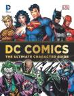 DC Comics Ultimate Character Guide Cover Image