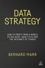 Data Strategy: How to Profit from a World of Big Data, Analytics and the Internet of Things Cover Image