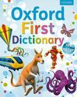 Oxford First Dictionary New Ed Cover Image