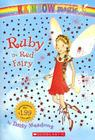 Rainbow Magic #1: Ruby The Red Fairy: Ruby The Red Fairy Cover Image