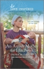 An Amish Mother for His Twins Cover Image