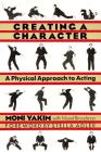 Creating a Character (Applause Books) Cover Image