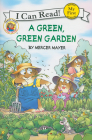 Little Critter: A Green, Green Garden (My First I Can Read) Cover Image