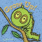 Grow Up! Cover Image