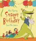 Snappy Birthday Cover Image