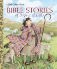 Bible Stories of Boys and Girls Cover Image