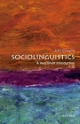 Sociolinguistics: A Very Short Introduction (Very Short Introductions) Cover Image