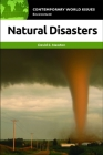 Natural Disasters: A Reference Handbook (Contemporary World Issues) Cover Image