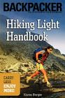 Hiking Light Handbook (Backpacker Magazine) Cover Image