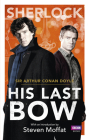 His Last Bow (Sherlock (BBC Books)) Cover Image