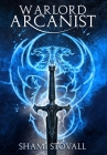 Warlord Arcanist Cover Image