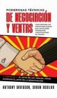 Poderosas Técnicas de Negociación y Ventas: Cómo Obtener los Mismos Resultados que los Mejores Vendedores y Negociadores del Mundo. 2 Libros en 1 - El Cover Image