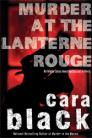 Murder at the Lanterne Rouge Cover Image