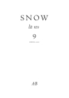 Snow Lit Rev, No. 9 Cover Image