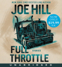Full Throttle Low Price CD: Stories Cover Image