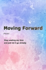 Final Planning Book Funny Moving Forward Work Humor Sarcastic Office Cover Image