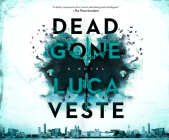 Dead Gone (Di Murphy & DS Rossi #1) Cover Image
