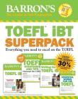 TOEFL iBT Superpack Cover Image