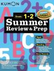 Summer Review and Prep 1-2 Cover Image