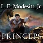 Princeps (Imager Portfolio #5) Cover Image