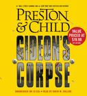Gideon's Corpse (Playaway Adult Fiction) Cover Image
